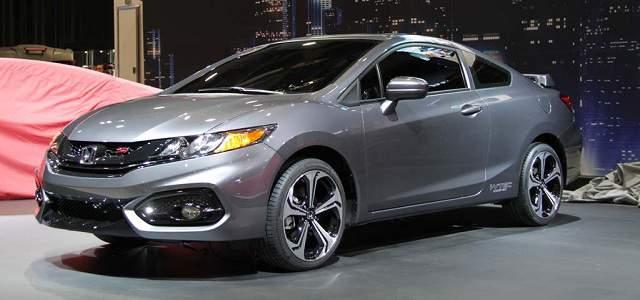 2017 Honda Civic Hybrid