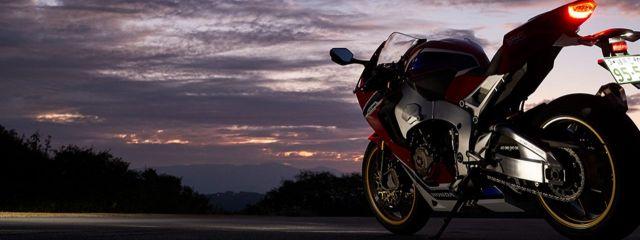 2020 Honda CBR1000RR side