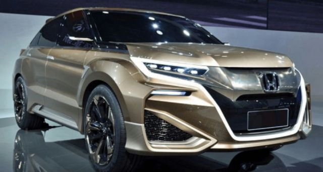 2020 Honda Crosstour: Review, Specs, Price - Japan Cars ...