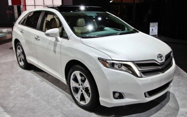 2020 toyota venza release date, redesign - japan cars