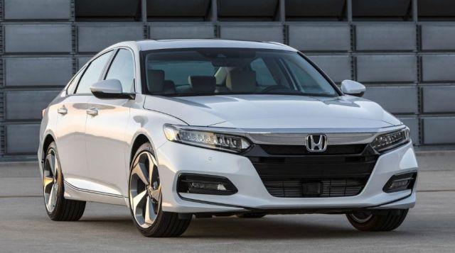 2021 Honda Accord Redesign, Updates - Japan Cars Manufacturer