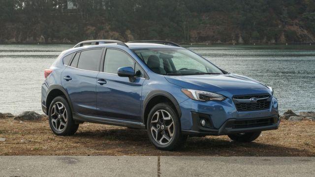 2020 subaru crosstrek release date, hybrid - japan cars
